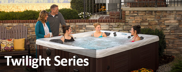 hot tubs inc has a huge selection of portable hot tubs and swim spas from premium brands come home every day to utter relaxation and the